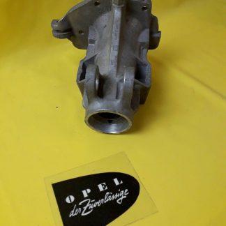 NEU + ORIGINAL Opel Ascona B Manta B 4 Gang Getriebe Endstück Getriebeglocke NOS