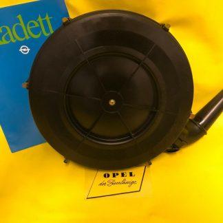 NEU + ORIGINAL OPEL Kadett C 1,0 + 1,2 Liter Luftfiltergehäuse Luftfilter Solex