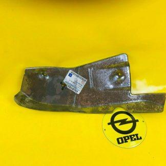 NEU + ORIGINAL Opel Agila B Verstärkung Sicherheitsgurt links Verstärkungsblech