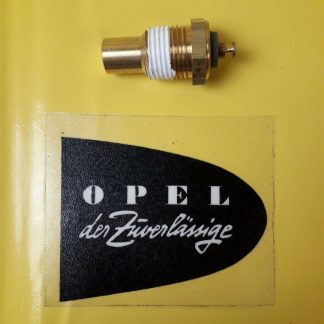 NEU + ORIG Opel Bitter CD V8 5,4 Intra Intermechanica Temperaturfühler Kühler