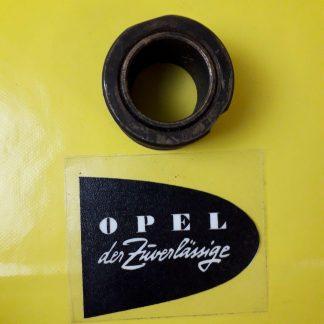 NEU + ORIGINAL Opel Kapitän 1954 Lager Hauptwelle Außenlager Welle