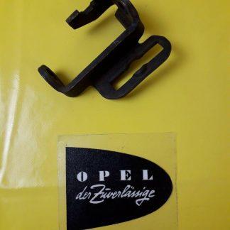 NEU + ORIGINAL Opel Olympia Rekord Kapitän 1953 1957 Schaltgabel Getriebe