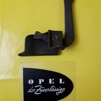 NEU + ORIG Opel Kapitän PL2,6 Umschalthebel + Lagerbock Schalthebel Getriebe