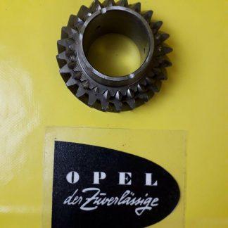 NEU + ORIGINAL Opel Olympia Rekord P1 P2 1,5 L Rekord A B C Getriebe Zahnrad