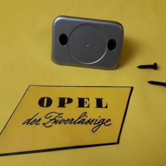 NEU + ORIGINAL Opel Astra H Zafira B Konsole Telefon Freisprechanlage