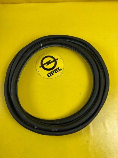 NEU + ORIGINAL Opel Ascona C Türdichtung vorne schwarz NOS Türgummi