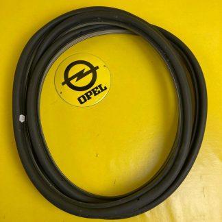 NEU + ORIGINAL Opel Acona C Türdichtung vorne braun Türgummi