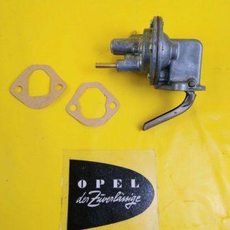 NEU Opel Kadett A Benzinpumpe OHV Kraftstoffpumpe Pumpe Kraftstoff