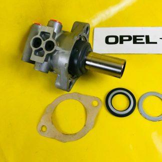 NEU Hauptbremszylinder passend für alle Opel Frontera B Modelle Bremszylinder