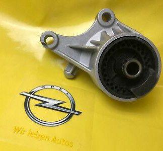 NEU Motorlager Opel Zafira A 2,2 Liter mit 147 PS Halterung Motor Schaltgetriebe