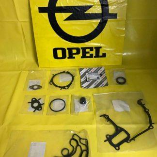 NEU + ORIGINAL Opel Motordichtsatz Vectra C Signum Zafira B Astra H 1,9 150 PS