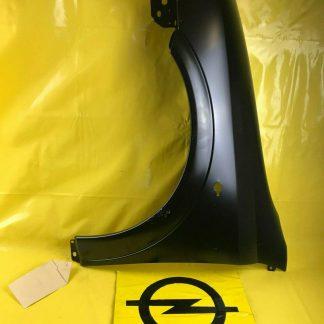 NEU + ORIGINAL GM OPEL Astra G Kotflügel links passend für alle Modelle Fender