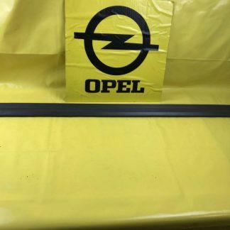 NEU + ORIGINAL Opel Corsa A 2+3-türig bis 1985 Zierleiste Tür vorne rechts
