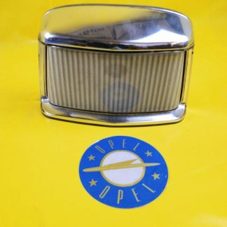 NEU + ORIG Opel Diplomat B V8 5,4 Blende f. Nebelscheinwerfer