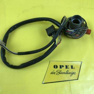 NEU + ORIGINAL Opel Ascona A Manta A Blinkerschalter Warnblinker Joch NOS