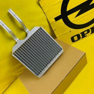 NEU Wärmetauscher Opel Corsa B / Tigra A Heizung Heizkörper Innenraumheizung