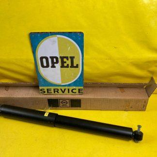 NEU + ORIGINAL Opel Diplomat B V8 Bitter CD Gasdruck Stoßdämpfer Paar verstärkt