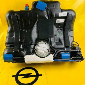 NEU + ORIGINAL OPEL Vectra C Limousine 1,6 1,8 2,2 Kraftstoffbehälter Tank