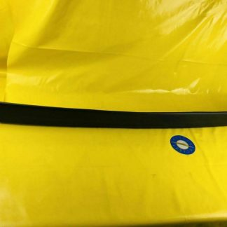 NEU + ORIGINAL Opel Kadett D Dachspoiler Dachkante Spoiler SR GT/E Tuning GTE
