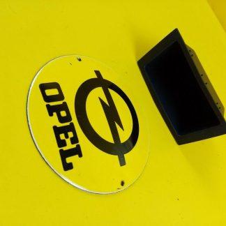 NEU + ORIGINAL Opel Corsa D Astra H Ablage Fach Mittelkonsole Schale Handy
