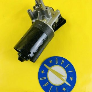 NEU + ORIGINAL Opel Astra G Vectra B Wischermotor Frontscheibe Wischer Motor