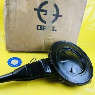 NEU + ORIGINAL Opel Rekord C D E Commodore A B CiH Luftfilter Solex Vergaser NOS