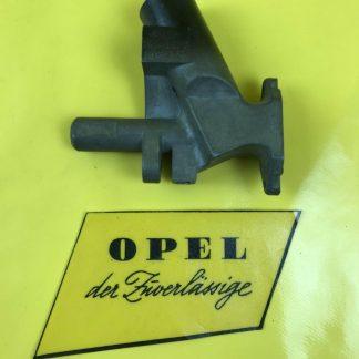 NEU + ORIGINAL Opel Rekord C Commodore A Zündschlossgehäuse Gehäuse Zündschloss