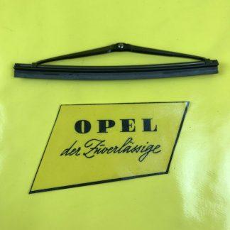 NEU + ORIG Opel Monza Wischerblatt + Halter Scheinwerferreinigungsanlage SRA