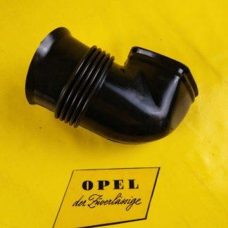 NEU + ORIGINAL GM / Opel Ascona C Schlauch Heizung Lüftung Gebläse Leitung Rohr