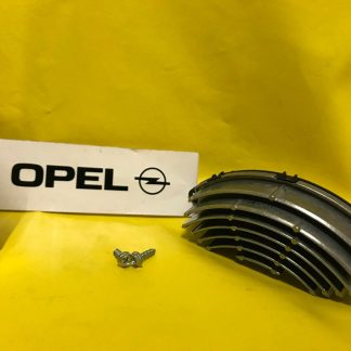 NEU + ORIG OPEL Corsa D + Combo D Gebläseregler Steuergerät Innenraumgebläse