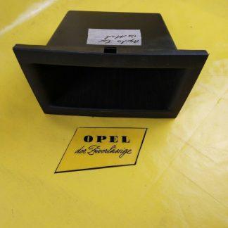 NEU + ORIG Opel Corsa C Ablagefach Cockpit Armaturenbrett Ablage Fach Schublade