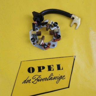 NEU + ORIG Opel Kadett E Astra F Corsa B Meriva A Halter Anlasser Generator