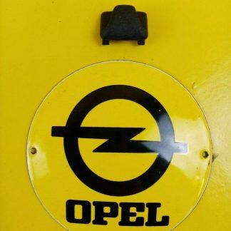 NEU + ORIGINAL GM Opel Calibra Kleiderhaken Innenraum Haken anthrazit