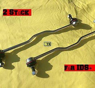 2x OPEL Vectra C Signum Koppelstangen Stabilisator f. IDS + vorne Fahrwerk Stabi
