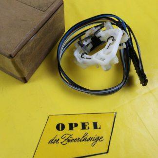 NEU ORIG Opel Bedford Blitz Schleifring Rückstellring Lenkstockschalter Blinker
