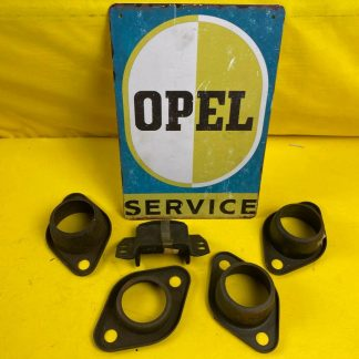 NEU + ORIGINAL Opel GT A L 1,9 Vorderachse Teile Blattfeder Radeinbau Buchse