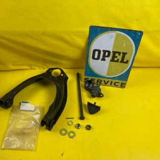 NEU + ORIGINAL Opel Manta A Ascona A Vorderachse Oberlenker GTE SR CiH links