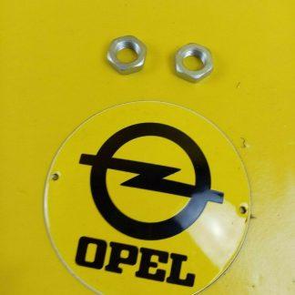 NEU + ORIG Opel Calibra Mutter f. Düse Scheinwerferreinigungsanlage SWRA