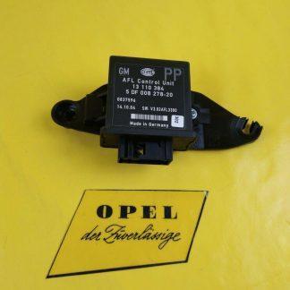 NEU + ORIGINAL GM Opel Astra H Steuergerät Xenon Scheinwerfer Sensor Kurvenlicht