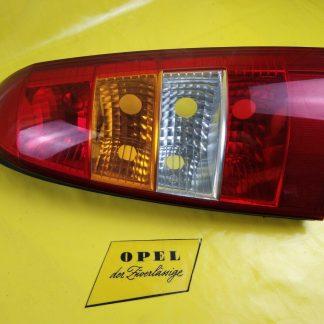 NEU + ORIGINAL GM / Opel Astra G Kombi Rücklicht rechts Rückleuchte Heckleuchte