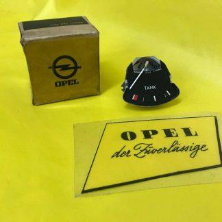 NEU + ORIG Opel Rekord E1 Commodore C Monza + Senator A1 Kraftstoffanzeiger Tank