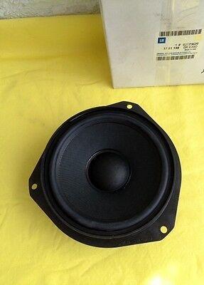 Lautsprecher Box Signum 3,0 V6 Turbo CDTi / 3,2 V6 / 1,9 CDTi
