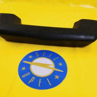 NEU + ORIGINAL Opel Manta Ascona B Türgriff schwarz Tür Griff