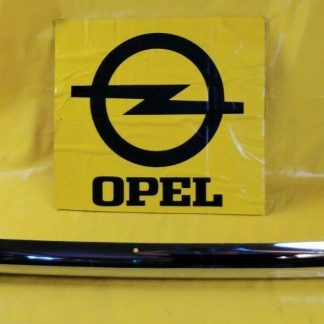 Opel Kadett A Stoßstange hinten Limousine Coupe Kombi Chrom