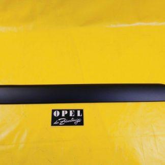 NEU + ORIG GM Opel Corsa D 5-türer Zierleiste Tür hinten rechts Schutzleiste