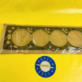 NEU + ORIG Opel Kadett E Ascona C 1,8 Zylinderkopfdichtung Dichtung Zylinderkopf