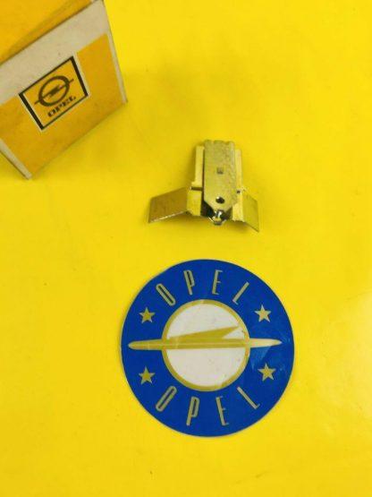 NEU + ORIG Opel Monza Senator A Rekord E Spannungsstabilisator im Armaturenbrett