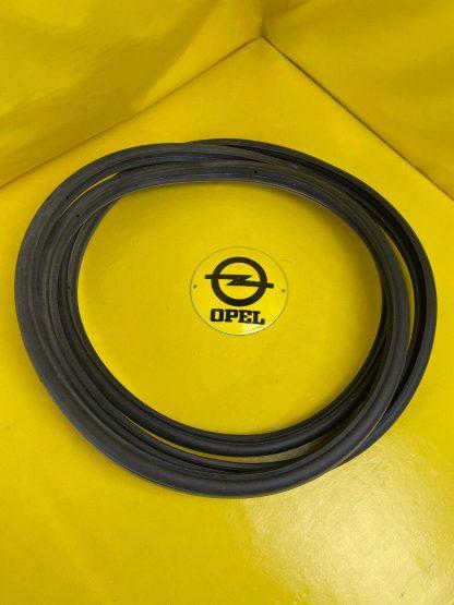 NEU + ORIGINAL Opel Kadett E Türdichtung vorne braun Türgummi Tür Dichtung Gummi