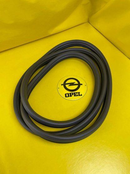 NEU + ORIGINAL GM/ Opel Omega A 3000 Türdichtung hinten grau Türgummi Tür Gummi