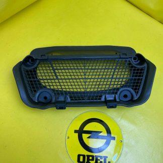 NEU + ORIGINAL Opel Astra G + H Lufttrichter Heizung Gitter Lufteinlass